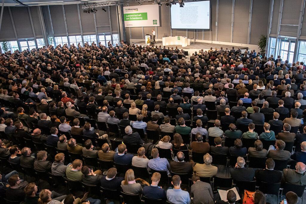 DLG konferenssi